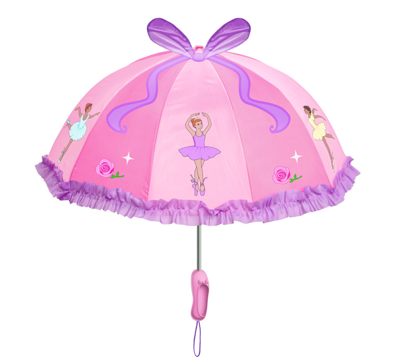 Kidorable Ballerina Umbrella