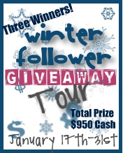 Winter Follower Tour