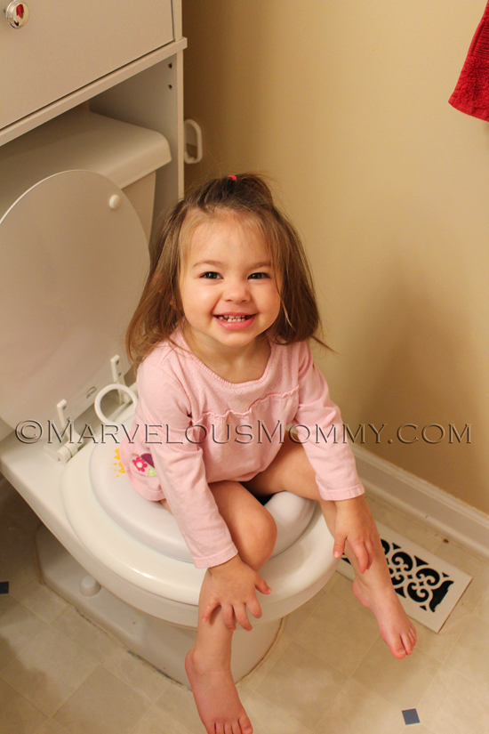 Tips On Toilet Training A Girl How Do I Start Potty