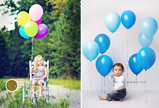 14 creative ideas props for children barefoot life photography