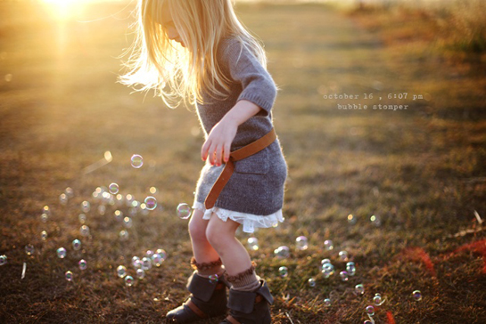 15 creative ideas for kids photography