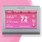 Wi_Fi_Smart_Thermostat_pink